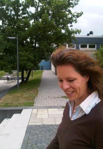 Susanna Gebauer