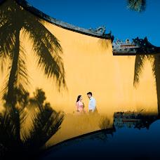 Wedding photographer Tran Viet duc (kienscollection). Photo of 16.08.2017