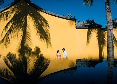 Nhiếp ảnh gia ảnh cưới Tran Viet duc (kienscollection). Ảnh của 16.08.2017