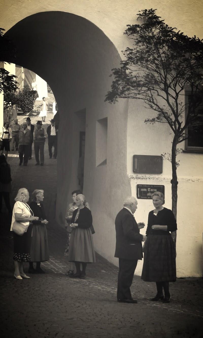 Festa paesana.....Castelrotto 2014 di Michela.S69