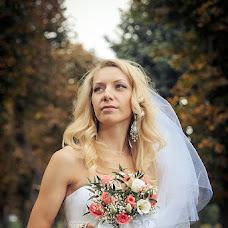 Wedding photographer Andrey Klochkov (KlochkovZoo). Photo of 12.11.2013