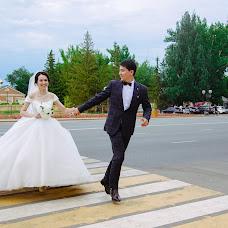 Wedding photographer Ergen Imangali (imangali7). Photo of 02.08.2018