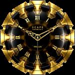 TRILUS Analog Clock Widget Icon