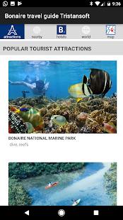 Bonaire travel guide - náhled