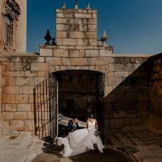 Wedding photographer Joaquín Ruiz (JoaquinRuiz). Photo of 13.09.2018