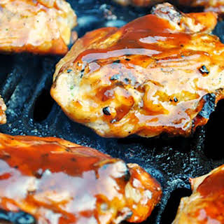 Maple Syrup Bbq Sauce Recipes.