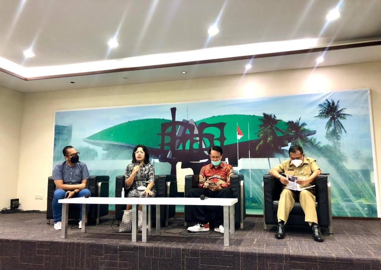 Anggota DPD RI Dr.Badikenita Putri Sitepu SE, M.Si Minta Pemerintah Pusat-Daerah Tegas Larang Mudik