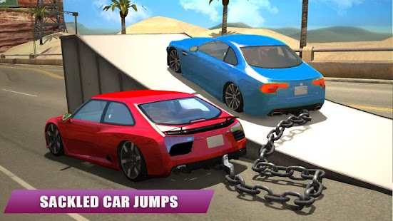Chained Car Racing Games 3d Android Apps On Google Play