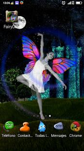 Fairy-Dancers - náhled