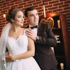 Wedding photographer Andrey Tkachuk (aphoto). Photo of 13.11.2016