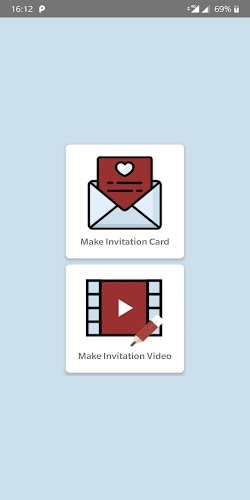 Download Designerme Marriage Invitation Video Card Maker