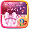 Sweet Heart GO Launcher Theme icon