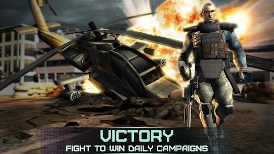Rivals at War 4
