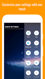 Edge Screen – Edge Gesture, Edge Action (MOD,Premium) v2.3.3 5