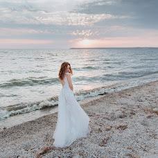 Wedding photographer Tatyana Gartman (Gartman). Photo of 16.08.2017