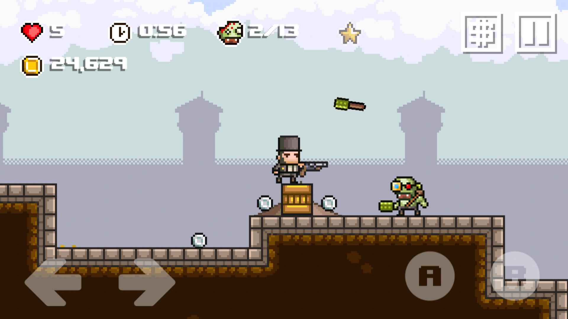 Random Heroes 3 screenshot #7