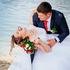 Wedding photographer Galina Krupoderova (hitro4ka). Photo of 23.07.2017