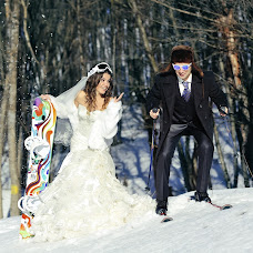 Wedding photographer Dmitriy Vusinskiy (ARTEL). Photo of 05.01.2014