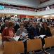 Campus de la Paix - pax christi Mitglieder beim Studientag an der Uni Lille.JPG