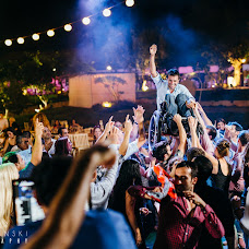 Wedding photographer Igor Lubenski (lubenski). Photo of 07.10.2015