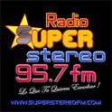 SUPER STEREO FM icon