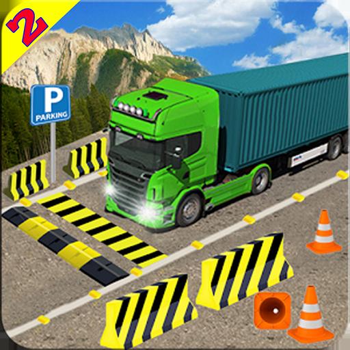 Truck Hero Simulation Driving 2 - Great Simulator