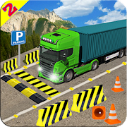Game Truck Hero Simulation Driving 2 - Great Simulator APK for Windows Phone