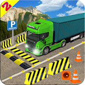 Truck Hero Simulation Driving 2 - Great Simulator