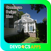 Greenhouse Designs Ideas