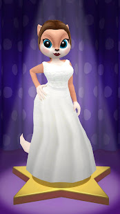 Kimmy Superstar: Talking Fashion Cat 13