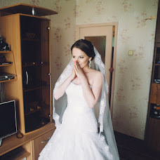Wedding photographer Ilya Bykov (ilyabykov). Photo of 11.10.2015