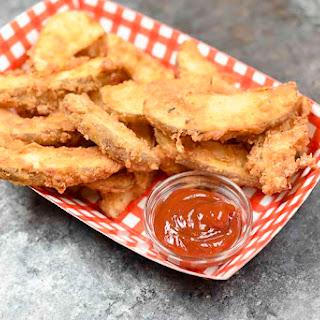 KFC Potato Wedges Recipe