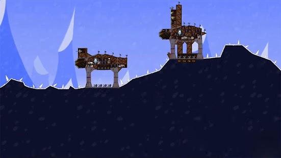 Forts Of Guns - náhled