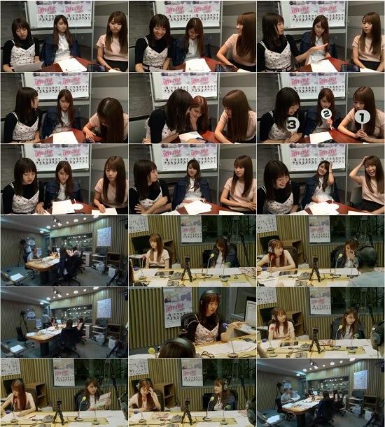 (Web)(360p) SHOWROOM AKB48のオールナイトニッポン 160907