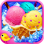 Ice Cream Maker Salon 1.0 Apk