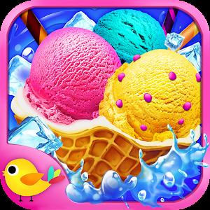 Ice Cream Maker Salon for PC and MAC