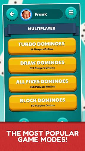 Dominoes Jogatina: Classic and Free Board Game 5.0.1 screenshots 2
