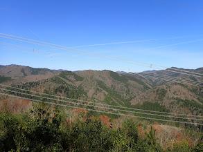 鉄塔から西方面