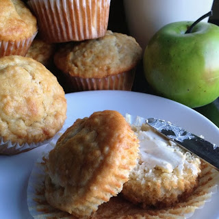 Healthy Eggless Muffin Recipes.