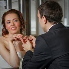 Wedding photographer Aleksandr Melnik (alex555). Photo of 04.04.2013
