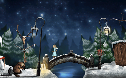 Lucid Dream Adventure 2 - Story Point & Click Game - screenshot