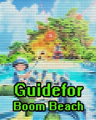 android Free Guide for Boom Beach Screenshot 0