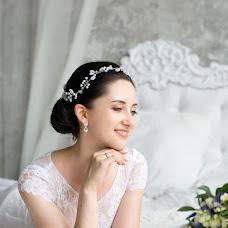 Wedding photographer Oksana Sinicina (ksuha). Photo of 28.11.2017