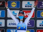 Annemiek van Vleuten wint net als tien jaar geleden Ronde van Vlaanderen