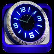 Live Analog Color Clock kit 2019 - HD wallpaper App Report on Mobile