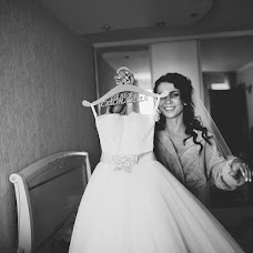 Wedding photographer Vitaliy Gariev (vitalygariev). Photo of 03.02.2016