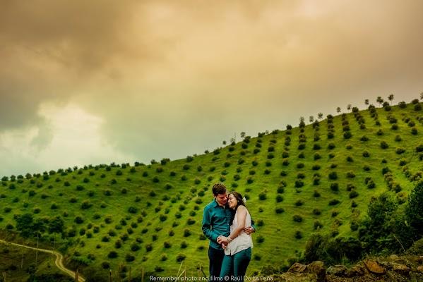 Fotógrafo de bodas Raul De la peña (rauldelapena). Foto del 16.05.2017