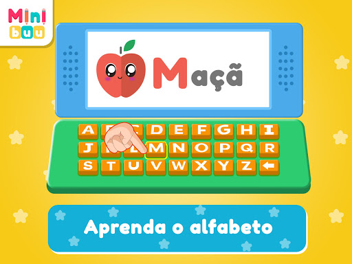 Computador infantil screenshot 8