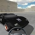 Advanced GT Race Car Simulator