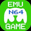 Ase64 ( N64.EMU) icon